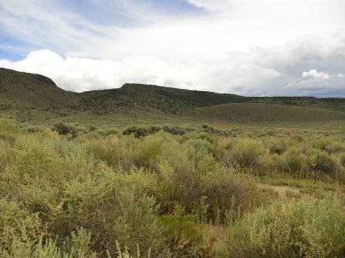 Great Deal On 2.56 Acres : San Luis : Costilla County : Colorado