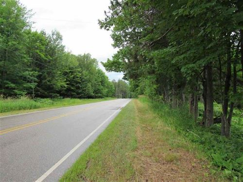 17279 Aura Rd., L'anse Mls 1116285 : L'anse : Baraga County : Michigan