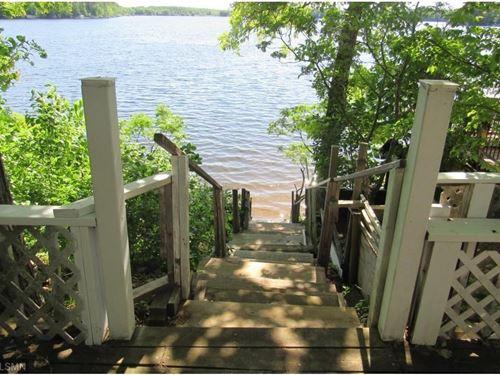 Lake Lot Sand Lake Sturgeon Lake : Sturgeon Lake : Pine County : Minnesota