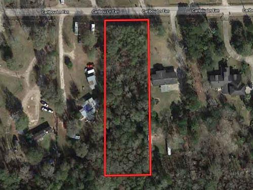 Residential 1 Acre Lot In Orange Tx : Orange : Texas