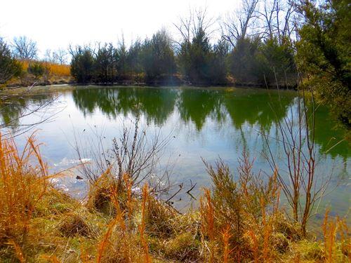 Recreational, Acreage, Homesite : Camp : Fulton County : Arkansas
