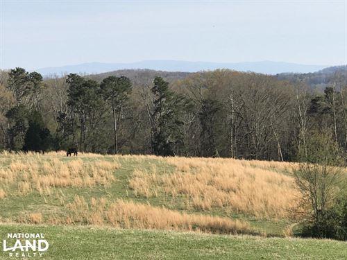 Mountain View Mini Farm in Lenoir : Lenoir City : Loudon County : Tennessee