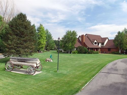 Grandview Lane : Riverton : Fremont County : Wyoming