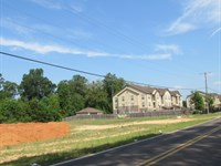 1.6 Acres Commercial Pad, Opp Zone : McComb : Pike County : Mississippi
