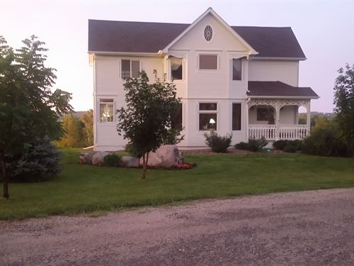 River View Acreage : Niobrara : Knox County : Nebraska