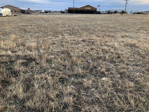 Centennial Park Land : Big Timber : Sweet Grass County : Montana
