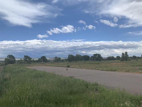 Laramie River Commercial Property : Laramie : Albany County : Wyoming