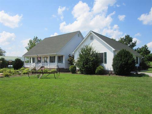 Country Home On Two Acres : Metropolis : Massac County : Illinois