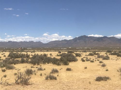 Welcome Home To Mohave County, Az : Golden Valley : Mohave County : Arizona