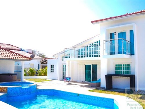 House Rent Ph Malibu Nueva Gorgona : Nueva Gorgona : Panama