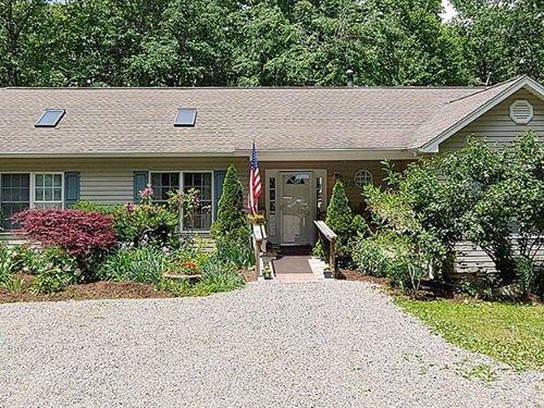 Beautiful Ranch Style Home Floyd VA : Floyd : Virginia