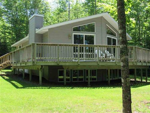 19627 W Ravenswood + Lot 1 1116462 : L'anse : Baraga County : Michigan