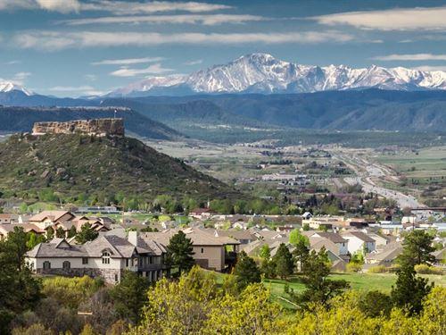 Swan's Training Stables : Castle Rock : Douglas County : Colorado
