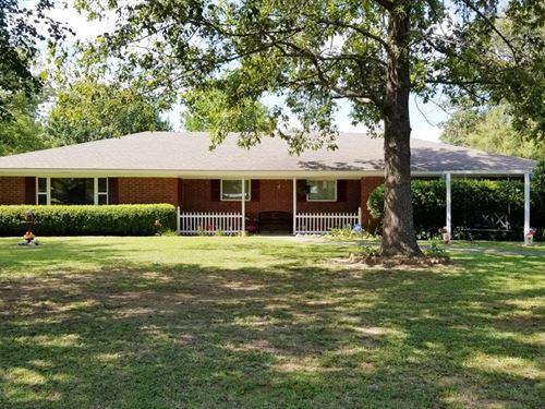 Country Home Epps LA West Carroll : Epps : West Carroll Parish : Louisiana