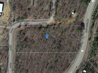 1.74 Acres For Sale In Heber Spring : Heber Springs : Cleburne County : Arkansas