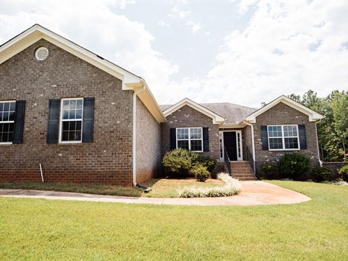 Thomas Acres Estate : Watkinsville : Oconee County : Georgia