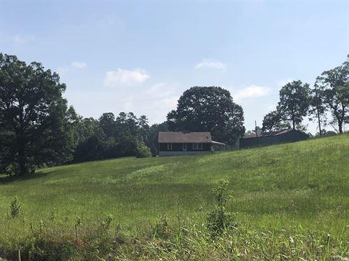 Country Home Acreage Cass County : Atlanta : Cass County : Texas