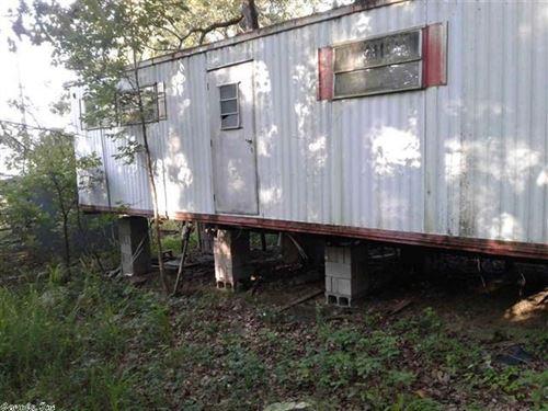 Country Living : Leslie : Van Buren County : Arkansas
