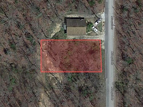 .27 Acres For Sale In Izard County : Horseshoe Bend : Izard County : Arkansas
