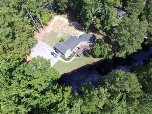 Under Contract, Residential Lot : Zuni : Isle Of Wight County : Virginia