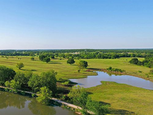 5+ Acres North Of Dallas-Fort Worth : Alvord : Wise County : Texas