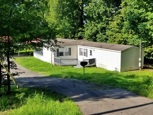 Riverfront Home Decatur County TN : Parsons : Decatur County : Tennessee