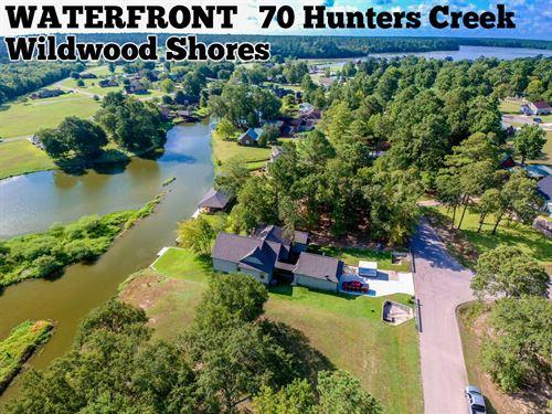 .40 Acres in Walker County : Huntsville : Walker County : Texas