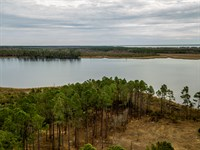 Waterfront Land Ready For You : New Bern : Craven County : North Carolina