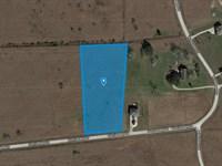 3.03 Acres For Sale in Port Lavaca : Port Lavaca : Jackson County : Texas