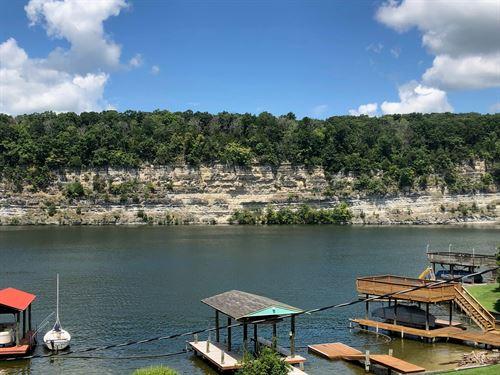 Claytor Lake Lot For Sale : Radford : Pulaski County : Virginia