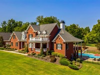 Southern Living Dream Home : Bishop : Morgan County : Georgia