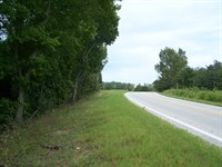 Ozarks Land With Hwy Frontage : Leslie : Searcy County : Arkansas
