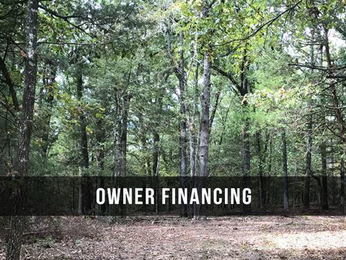 $500 Down On 3+ Acres On Lake : Branson : Taney County : Missouri