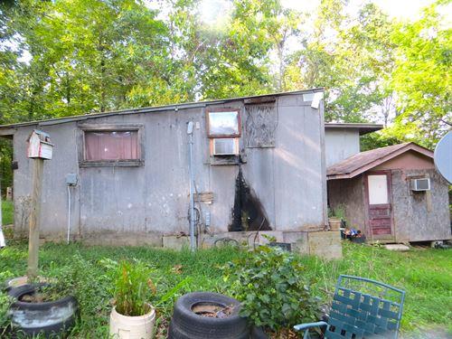 Country Home For Sale In Alton, Mo : Alton : Oregon County : Missouri