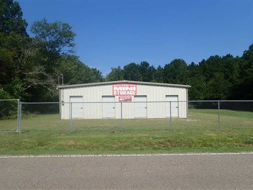 Great Investment, Baldwyn Mini-Sto : Baldwyn : Prentiss County : Mississippi