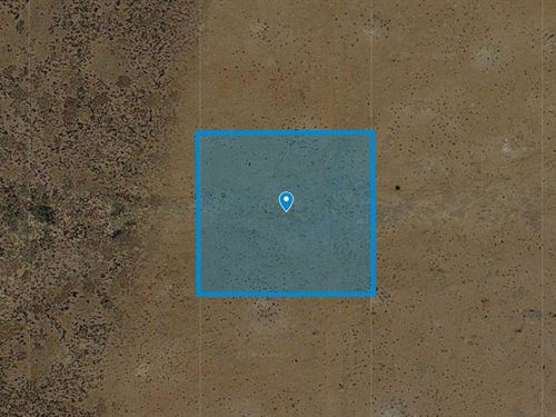 1 Acre For Sale In Belen, Nm : Belen : Valencia County : New Mexico