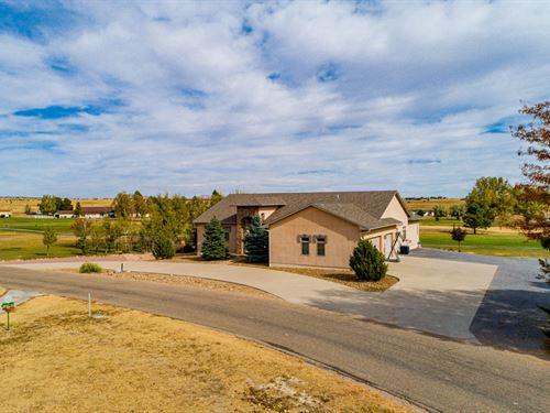 Colorado Front Range Home All One : Colorado City : Pueblo County : Colorado