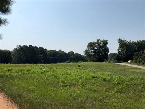 South Laney Rd Home Site : Locust Grove : Henry County : Georgia