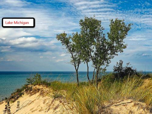 3.95 Acres In Emmet County : Alanson : Emmet County : Michigan