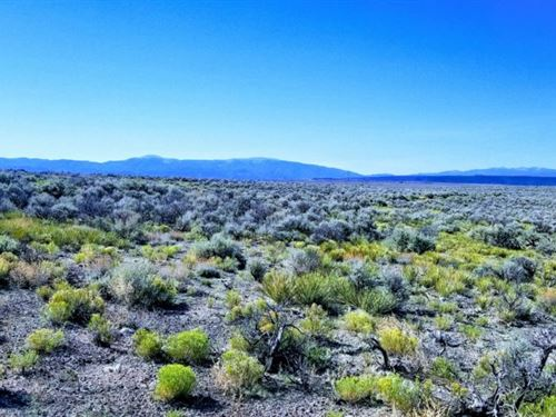 Rural Beauty In Colorado 3.8 Acres : San Luis : Costilla County : Colorado
