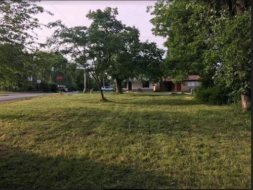 824 Wirt St Corner Lot : Paragould : Greene County : Arkansas
