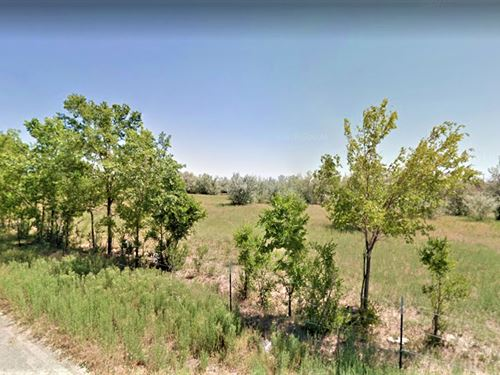 Nice 4.64 Acres Property : Riverton : Fremont County : Wyoming