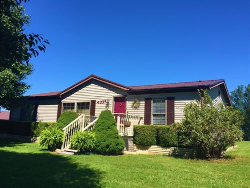 Manufactured Home 1.48 : Dunnville : Casey County : Kentucky