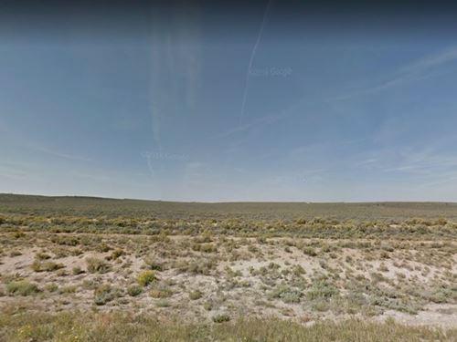 5.1 Acre Property In Costilla, Co : San Luis : Costilla County : Colorado