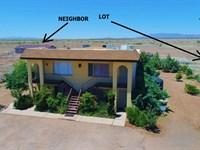 Nice, Utilities, Homes, $75/Month : Douglas : Cochise County : Arizona