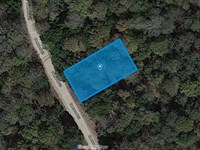 .22 Acres For Sale in Whitney, TX : Huron : Hill County : Texas