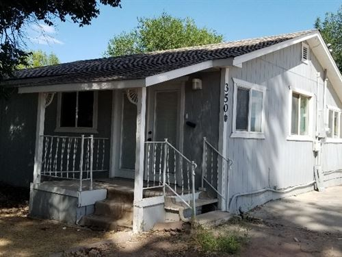Fixer-Upper Horse Property For Sale : Grand Junction : Mesa County : Colorado