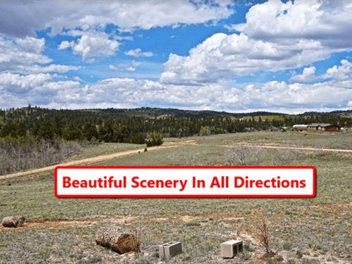 Gorgeous Jefferson Co Piece Of Land : Jefferson : Park County : Colorado
