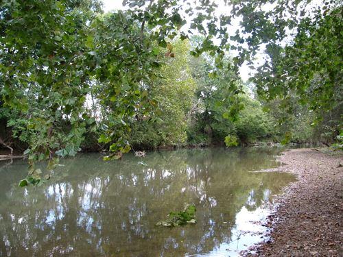 Rv Lot Indian Creek Savannah, TN : Savannah : Hardin County : Tennessee