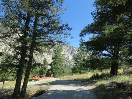 Premium Property Mt, Princeton Hot : Nathrop : Chaffee County : Colorado
